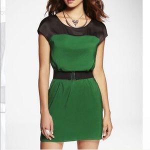 🔶️3 for $15🔶️Express shift dress